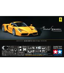 1:24 Автомобил Enzo Ferrari Giallo Yellow Version