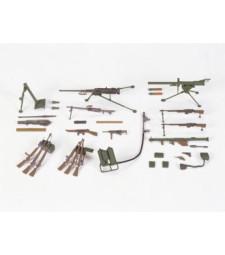 1:35 Американски комплект за пехотно оръжие - CA221