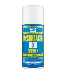 B-519 Спрей-грунд 1000 Mr. Surfacer 1000 Spray (large can 170 ml)