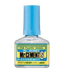 MC-129 Лепило Mr. Cement S (40 ml)