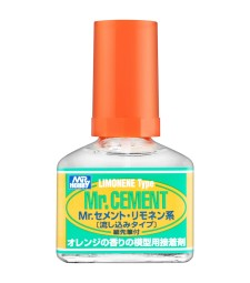 MC-130 Лепило Mr. Cement Limone (40 ml)