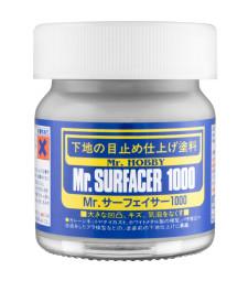SF-284 Течен грунд Mr. Surfacer 1000 - 40 ml
