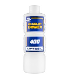 T-104 Разредител Mr. Color Thinner 400 (400 ml)