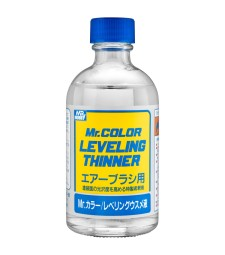 T-106 Разредител Mr. Color Leveling Thinner 110 (110 ml)