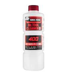 T-116 Препарат за почистване Mr. Tool Cleaner (400 ml)