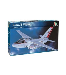 1:48 Реактивен самолет S-3 A/B VIKING