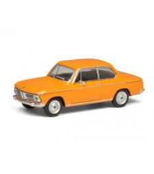 BMW 2002 Orange