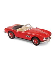 BMW 507 Cabriolet 1956 - Red