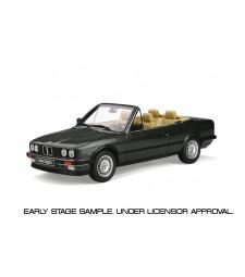 BMW E30 325I CONVERTIBLE ACHAT GREEN 1988