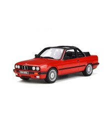 BMW E30 325I TC2 BAUR ALFA RED, 1988