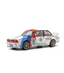 BMW E30 DTM RAVAGLIA 1989 Gr A NUBURGRING