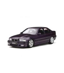 BMW E36 M3 4 DOORS, 1998