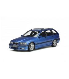 BMW E36 TOURING 328I M PACK BLEU  1997