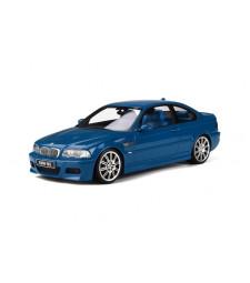 BMW E46 M3 LAGUNA SECA BLUE 2000