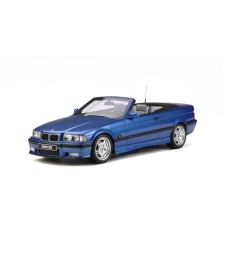 BMW E36 M3 CABRIOLET 1995 ESTORIL BLUE