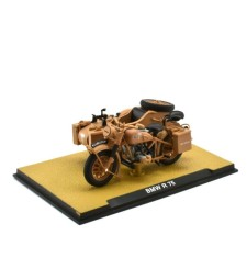 BMW R75 (WWII Collection by EAGLEMOSS)
