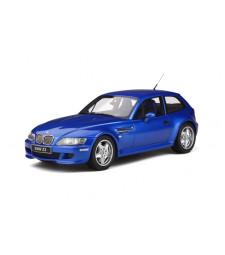 BMW Z3 M COUPE 3-2 ESTORIL BLUE - 335 MOTIP 54510