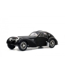 BUGATTI ATLANTIC TYPE 57 SC - 1937 - BLACK