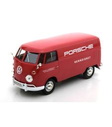 VW T1 Porsche Box Wagon