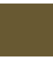 C-012 Olive Drab (1) (10 ml) - Mr. Color for Aircraft Models, USA, WWII