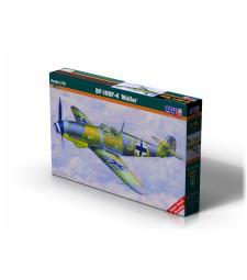 1:72 BF-109F-4 Muller