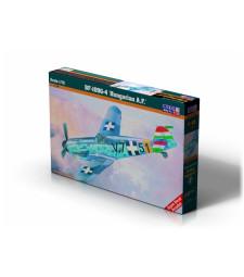 """1:72 Германски изтребител BF-109G-4""""Hungarian A.F."""""""