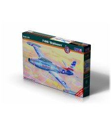 """1:72 Американски бомбардировач F-84G """"Skyblazers"""""""