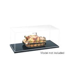 Прозрачна кутия 1:43/1:72 (170x75x67 mm)