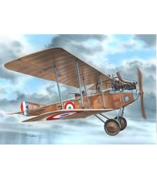 1:48 Самолет Albatros C.III