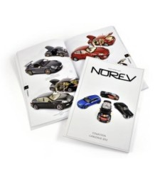 Каталог NOREV - 2013 (Catalogue Norev Collection 2013)