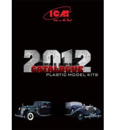 Каталог ICM 2012