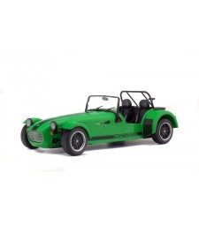 CATERHAM SEVEN 275 - GREEN - 2014
