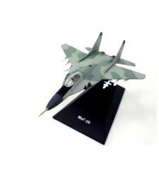 MIKOYAN MiG-29 FULCRUM SOVIET AIR FORCE