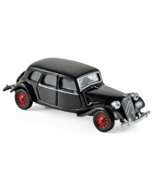 Citroen 15-SIX 1939 - Black