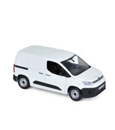 Citroen Berlingo Van 2018 - White