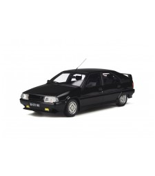 Citroen BX 16V GTi 1987 Black