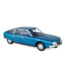 Citroen CX 2000 1974 - Delta Blue Metallic
