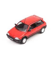 Citroen AX Gti, Red, 1991