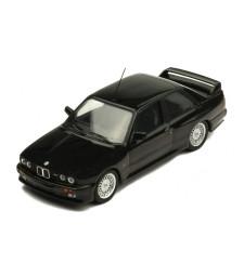 BMW M3 sport Evolution, black, 1990