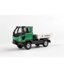 Multicar Fumo Tipper Truck (2008) 1:43 - White/Green
