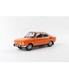 Skoda 110R Coupe (1980) - Orange