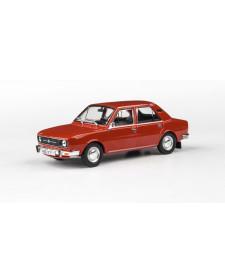 Skoda 105L (1977) - Red Pepper