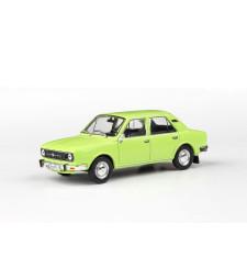 Skoda 105L (1977) - Green Lipova