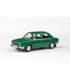 Skoda 105L (1977) 1:43 - Green Sharp