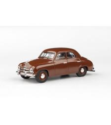 Skoda 1201 (1956) 1:43 - Brown