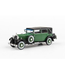 Skoda 860 (1932) - Dark Green