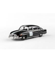 Tatra 603 Black - Birthday Model