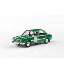 Skoda 105L Green - Birthday Model