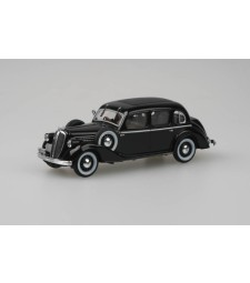 Skoda Superb 913 (1938) - Black