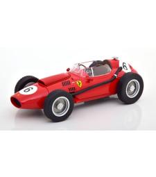Ferrari Dino 246 GP Marokko, Weltmeister 1958 Hawthorn